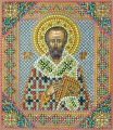 Saint Gennadius of Constantinople (the Patriarch of Constantinople)