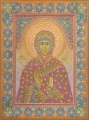 St. Anna the Prophetess